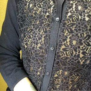 Sweaters - LACE!!!